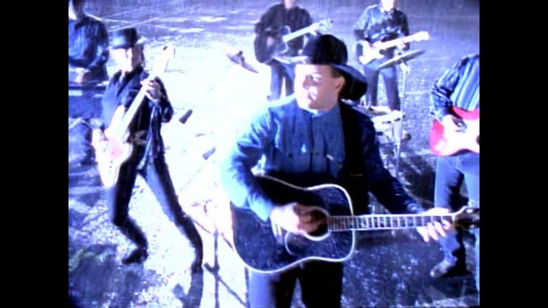 647) Garth Brooks - The Thunder Rolls 1990 (Genre Pop Romantic) 2018 (HD) Excluziv Video (A.Romantic)