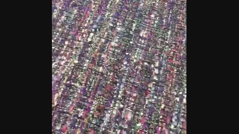 Французская костюмная ткань шанель фиолетового цвета ♥️Поставь лайк😉👍 ⭐️Ширина 150см ⭐️Состав хлопок 47% п а 18% вискоза