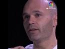 Андрес Иньеста - о Пепе Гвардиоле, 6:2 в Эль-Класико и Лиге Чемпионов 2009