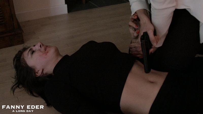 FANNY EDER ep2 - Trailer