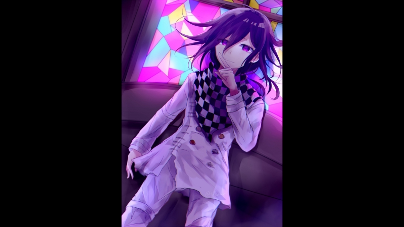 【Fukase】Cause Im a Liar (Kokichi Oma fan song) 【VOCALOID Original】 VSQX