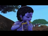Krishna Flute Music Theme Extended Version Mahabharat TV Serial Song