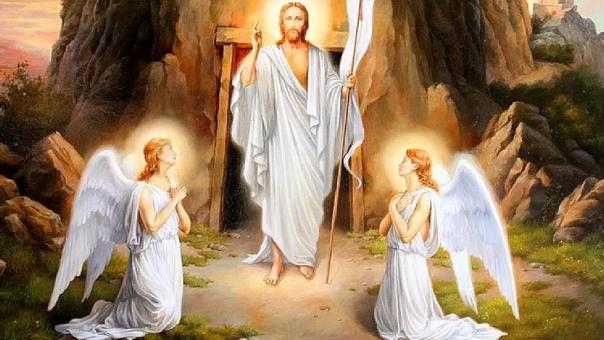 Как мы можем быть сегодня уверены в том, что Иисус воскрес из мертвых