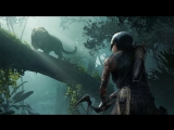Shadow of the Tomb Raider - Геймплейный трейлер