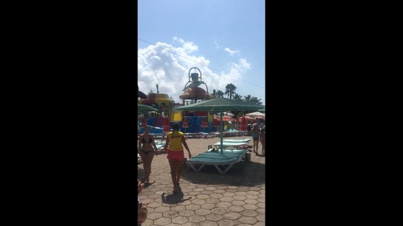 Antalya Aqualand 3