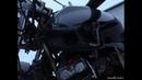 Начало косметического ремонта Honda CB400