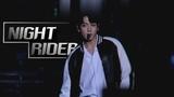 JUNGKOOK Night riders