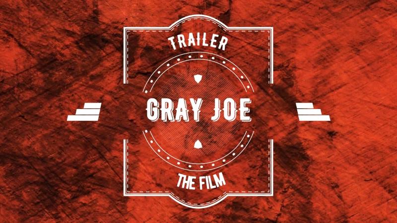 Трейлер: GREY JOE
