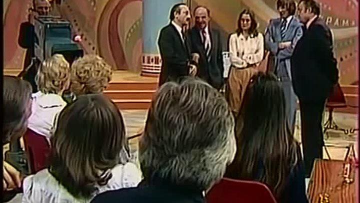 Юбилейный выпуск передачи Кинопанорама 20 летие (1982)