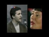 Надя-Наденька - Песни нашего века, автор - Булат Окуджава 1999