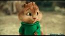 Элвин и бурундуки Тает лёд Заказ Nastya - Cat
