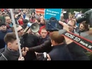 Митинг и шествие 9/9 в Новосибирске. Часть 1. Видео Тимура Ханова