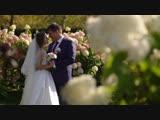 свадебный клип Александр и Мария