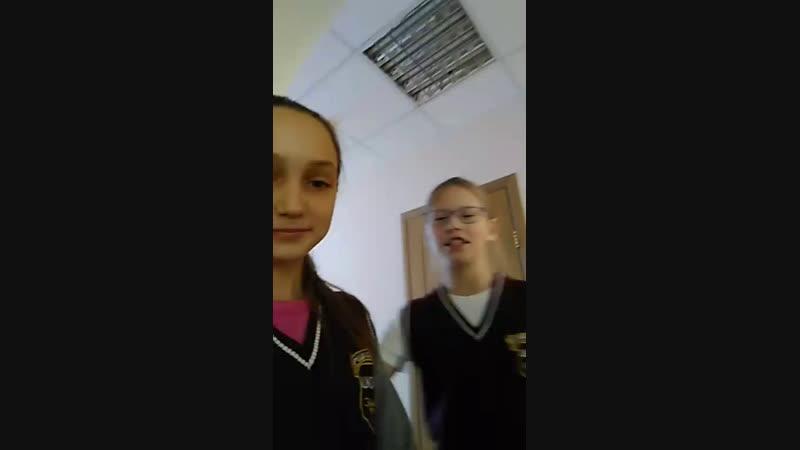 Екатерина Климова - Live