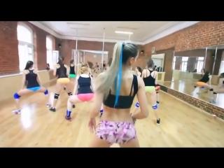 Тверк подборка лучших современных танцев Best twerk compilation 1