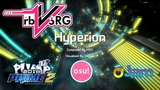 rbVSRG M2U Hyperion (AJIekceu, Nemesis, StepanKirdin) Pump It Up, O2Jam U, osu!mania