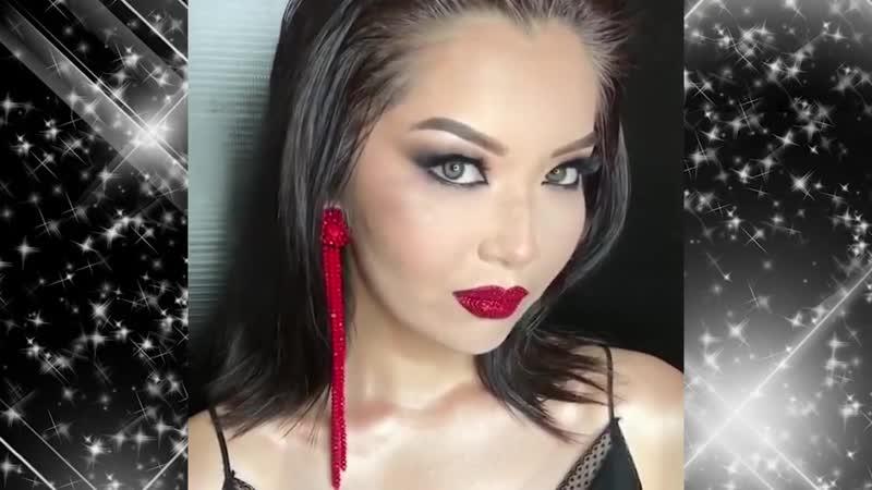 Fantastic Makeup Transformations by Goar Avetisyan