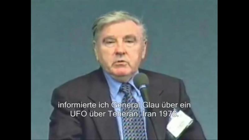 Disclosure Project - George Filer III