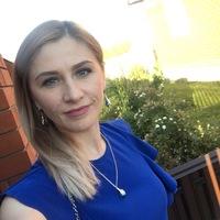 Оксана Рыкаловская