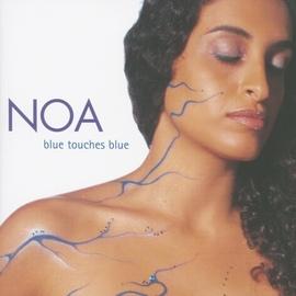 NOA альбом Blue Touches Blue