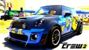 THE CREW 2 GOLD EDiTiON TUNiNG MINI COOPER S 2010 PART 545
