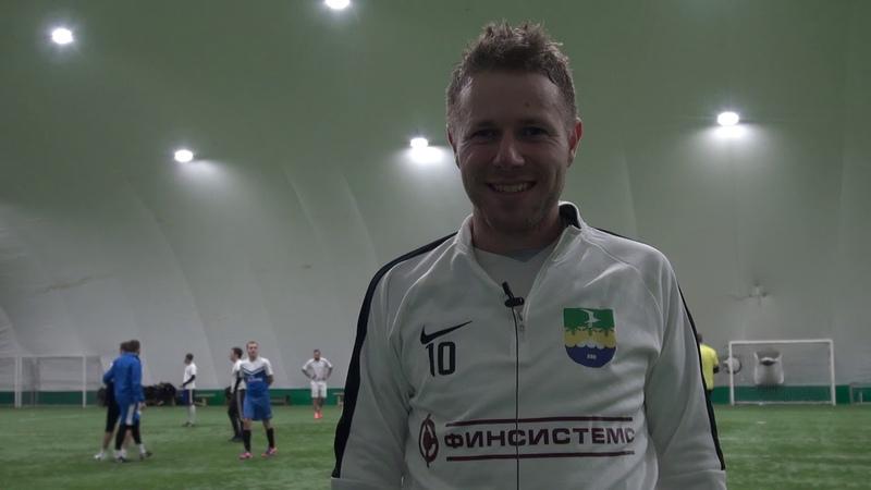 Скиф - Финсистемс (интервью)