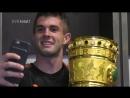 DFB Pokal-Sieger 2017