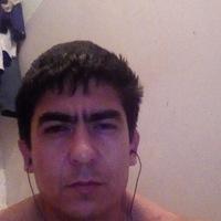 Анкета Rasul Abdullaev