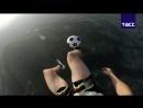 Владение мячом на высоте