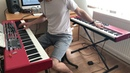 Nils Frahm – More [cover]
