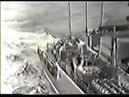 12.02 1988г. Крым Севастополь Попытка пересечения территориальных вод СССР.