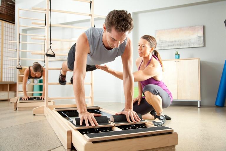 Что такое программы упражнений?