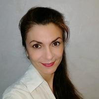 Оля Ячевская