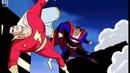 Superman vs Shazam | Justice League Unlimited