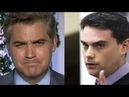 Ben Shapiro DESTROYS Jim Acosta After He Did THIS!..