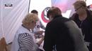 В Шахтерске проходит сбор подписей за кандидата на должность Главы ДНР