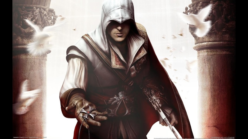 Прохождение - Assassins Creed 2 - Часть 21 ( Гробница ассассина )
