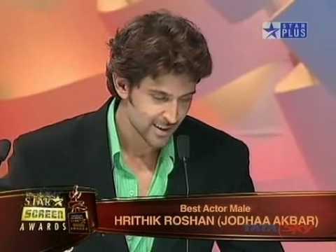 Screen Awards 2008 Best Actor.avi