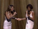 Whitney Houston Mariah Carey - When You Believe (The 76th Annual Academy Awards, 1999)