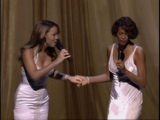 Whitney Houston &amp Mariah Carey - When You Believe (The 76th Annual Academy Awards, 1999)