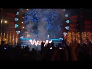 W&W - ID [New Song 2018 V2]