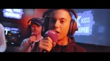 Tommy B, Reece West, King Rah and Discarda Freestyle KISS Grime