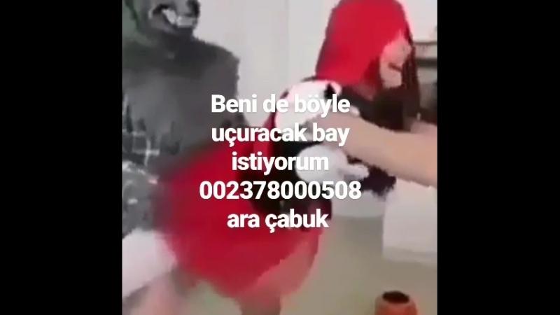 Turk porno ifsa