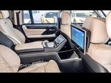 2019 Lexus LX 570 Signature Super Sport MBS - Worlds MOST LUXURIOUS SUV