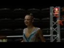 Александра Солдатова - Лентамногоборье 18.3009.9, 8.4