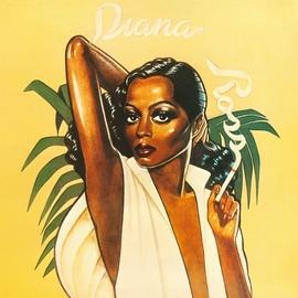 Diana Ross альбом Ross
