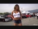 Girls, cars . девушки, авто , music : H.D.V. - Destiny (Original mix.)