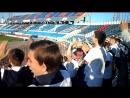 21.04.2018. Факел Воронеж - Олимпиец Нижний Новгород - 41. Юг-3 поддерживает команду!