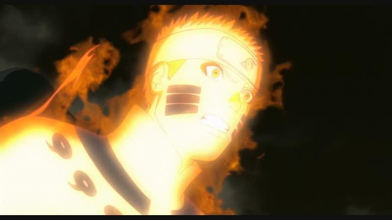 Naruto Shippuuden Last Movie Naruto Against Toneri Junkyousha Martur Theneme Наруто Против Тонери Кьбюи Против Гедомазо Луны