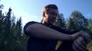 4. 154 км пешком за 3 дня. Северодвинск-Онега